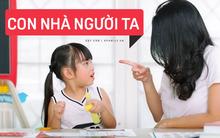 """So sánh con mình với """"con nhà người ta"""": Cha mẹ đã vô tình đẩy con ra khỏi nhà và cản bước thành công của con trong tương lai"""