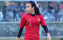 Bất ngờ với lý lịch khủng của tuyển thủ Indonesia vừa bị tuyển nữ Việt Nam đánh bại 6-0: Chiều cao vượt trội, sống ở châu Âu từ nhỏ, đang thi đấu ở CLB hàng đầu nước Anh
