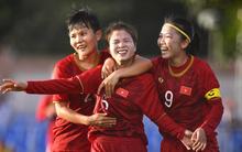 """SEA Games 30 ngày 2/12: Thái Lan """"giúp"""" tuyển nữ Việt Nam vào bán kết ở ngôi nhất bảng"""
