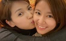Màn đọ nhan sắc bất phân thắng bại giữa Lưu Đào và Lâm Tâm Như, cặp đôi tình bạn từ trong phim đến ngoài đời