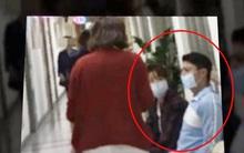 Rộ hình ảnh Hoắc Kiến Hoa lâm bệnh nặng, Lâm Tâm Như đưa chồng sang Mỹ chữa trị và sự thật đằng sau