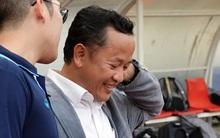 Trợ lý Lê Huy Khoa bất ngờ ghé thăm U23 Việt Nam, khẳng định vẫn còn hợp tác với thầy Park