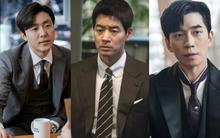 """5 ông chồng tội đồ gây """"sôi tiết"""" của màn ảnh Hàn: Kẻ đẩy vợ vào """"cửa tử"""", người bạo lực quyết không li hôn"""