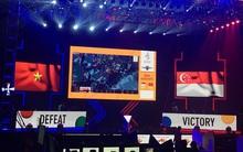Kỳ vọng vàng của Esports Việt Nam kết thúc SEA Games 30 với tấm HCĐ: Hôm nay, mình đã làm không tốt
