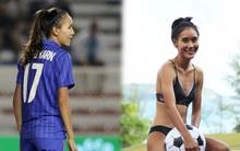Info cầu thủ nữ Thái Lan kiến tạo cho Việt Nam ghi bàn: Đá bóng hay, sở hữu gia thế khủng và quan trọng là có thân hình chẳng kém gì người mẫu