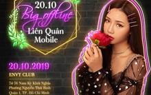 Chào mừng người chơi nữ thứ 10 triệu, Liên Quân Mobile ra mắt chuỗi sự kiện 20/10 tri ân phái đẹp