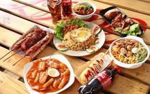 """Từ đại lộ Nhật Bản tới lối nhỏ xứ Hàn, """"check-in"""" và ăn đủ món ngon châu Á mùa thu là trong tầm tay"""