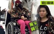 Tiểu thư nhà trùm sòng bạc Macau ngồi xe lăn vì bụng bầu nặng nề, cùng bạn trai Harvard sang Mỹ sinh con