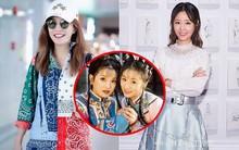 """Triệu Vy và Lâm Tâm Như xuất hiện trong 1 ngày: Cùng tuổi nhưng style quá khác và khiến chúng ta nhớ ngay đến """"Hoàn Châu Cách Cách"""""""