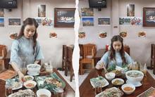 """Chuyện cô gái mang chiếc áo dài Việt Nam tự tin """"ăn sập Bangkok"""" của Here We Go 2019: tự hào phong vị quê hương thân thương trên đất Thái"""