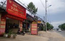 Hà Nội: Lợi dụng đêm mưa gió, kẻ gian đột nhập vào tiệm vàng trộm số tài sản trị giá 1,8 tỷ đồng
