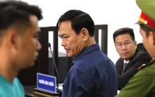 Ông Nguyễn Hữu Linh nộp đơn kháng cáo ngay sau khi bị toà tuyên án 18 tháng tù giam vì tội dâm ô với trẻ em