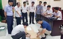 Đề xuất xử lý 210 phụ huynh có con em sửa điểm thi ở Hà Giang