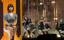 Quá lận đận cho TWICE: Không chỉ Mina vắng mặt mà Jihyo cũng gặp vấn đề sức khoẻ, chỉ có thể ngồi hát trong showcase trở lại