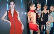 Có hay không việc Chi Pu ăn mặc sexy, cố tình để lộ nội y khi ra đường?