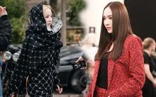 """""""Lồng lộn"""" hơn chưa chắc đã thắng, Dara mất công lên đồ nhưng lại thua Jesscia ở một điểm cơ bản"""