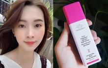 Để da khỏe đẹp và trẻ lâu, 4 mỹ nhân Việt đã nhờ cậy đến những sản phẩm dưỡng da chống lão hóa này