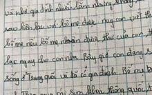Cô gái Quảng Ngãi mất tích 6 năm đột nhiên gửi thư về báo đang ở Trung Quốc