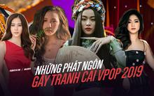"""Loạt phát ngôn """"hết hồn"""" Vpop năm qua: Hoàng Thùy Linh đòi gửi lá ngón đến nhà antifan, Hương Tràm tuyên bố giải nghệ nhưng vẫn nhận show tung MV"""