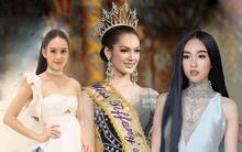 Chuyện đời những Hoa hậu chuyển giới hot nhất Thái Lan: Người đổi ngược thành nam sau 6 năm, người quyết đi tu