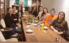 Hương Tràm bất ngờ trở về Việt Nam đón Tết bên gia đình sau hơn nửa năm rút khỏi Vbiz sang Mỹ du học