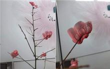 """Màn bắt trend sai trái nhất """"festival Âm lịch"""" năm nay: Làm hoa đào handmade mà ra hình ngón tay y như... phim kinh dị"""