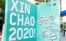 """Chưa nghĩ ra Tết này đi đâu ở Sài Gòn, """"bỏ túi"""" ngay đường sách thú vị với vô vàn hoạt động cực cool!"""