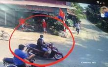 Camera ghi lại hình ảnh kẻ nổ súng khiến 4 người tử vong, 1 người bị thương ở Sài Gòn