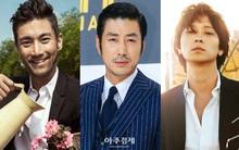 """3 sao Hàn là phiên bản """"con nhà siêu giàu châu Á"""" ngoài đời thật: Kang Dong Won, Choi Siwon ai cũng biết nhưng vẫn lép vế so với ngôi sao gia thế khủng này"""