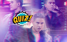 Quiz: GDucky đang là ứng viên nặng ký của Rap Việt nhưng bạn có hiểu hết về anh chàng này?