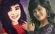 """HOT: Lộ diện """"nữ hoàng sầu muộn"""" phiên bản 10X của Em Và Trịnh nhìn y hệt danh ca Thanh Thúy hồi trẻ"""