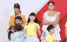 Model Kid Vietnam: Mâu Thủy ngỡ ngàng khi học trò Hương Ly vừa bị mình loại được quay trở lại