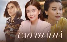 """Sự nghiệp """"mợ Hai"""" Cao Thái Hà: Nàng ong chăm chỉ đi lên nhờ sự căm ghét của khán giả"""