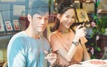 """Thêm 1 cặp đôi Cbiz """"toang"""": Trần Kiều Ân chia tay bạn trai đại gia kém 9 tuổi chỉ sau 5 tháng hẹn hò?"""