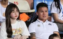 Tại sao Quang Hải không thi đấu trong ngày Hà Nội FC thua đau trên sân nhà?