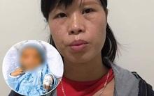 Khởi tố người mẹ bỏ rơi con sơ sinh dưới hố gas ở Hà Nội khiến cháu bé tử vong