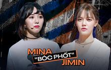 Biến căng: Mina vạch trần Jimin dẫn đàn ông về ký túc xá quan hệ tình dục, bè phái của AOA không đơn giản như trên MXH