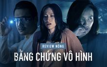 Thở dốc từng cơn với tên sát nhân biến thái qua ứng dụng hẹn hò, Bằng Chứng Vô Hình là phim Việt đáng xem nhất lúc này!