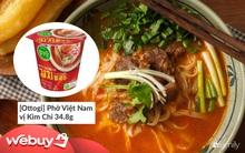 Biến tấu mới của phở ăn liền Việt: Ngon thì chưa biết nhưng có phiên bản kỳ cục đến lạ đời