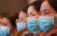 Hoãn mở cửa trường học sau Tết nguyên đán tại thủ đô Bắc Kinh, Trung Quốc