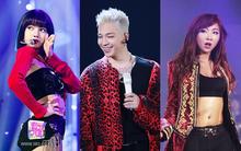 """Dàn main dancer đỉnh cao của YG: Lisa làm """"lão sư"""", đàn chị nổi tiếng từ năm 15 tuổi, riêng Taeyang và thành viên WINNER """"giấu nghề"""""""