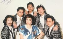 Anh trai ruột chia sẻ hình ảnh chưa từng công bố của cố nghệ sĩ Chí Tài đàn hát vô tư, có cả nữ ca sĩ Phương Loan thời trẻ cực cá tính