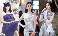 """Hoa hậu """"nhảy"""" đồng hồ Rolex 2 tỷ của người yêu: Style thế nào mà khiến thiếu gia kém 7 tuổi mờ cả mắt?"""