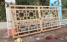 Cổng trường bị sập, 1 trẻ mẫu giáo tử vong, 1 cháu bị thương nặng