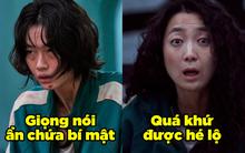 5 chi tiết ở Squid Game chỉ người Hàn mới hiểu: Một điều nhỏ spoil sạch cả cái kết, giọng nói của nữ chính cũng có 1 bí mật