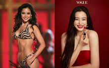 """Có 1 Hoa hậu vừa đăng quang đã bị """"ném đá"""" vì nhan sắc lệch chuẩn xứ kim chi, ai dè sau thành Hoa hậu Hàn đẹp nhất thế giới"""