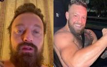 Sốc: DJ nổi tiếng đăng đàn tố bị võ sĩ MMA nổi tiếng nhất thế giới Conor McGregor vô cớ đấm sưng mặt, đăng hẳn ảnh để làm chứng