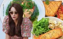 """Đây là loại cá thường xuyên xuất hiện trong thực đơn giảm cân, khỏe đẹp của """"chị đẹp"""" Hà Tăng, bạn cũng nên học theo để tốt cho cả da lẫn dáng"""