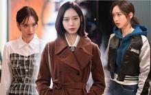 """Tiểu thư Seok Kyung ở Penthouse 2: Thủ đoạn và xấu tính hơn nhưng tủ đồ thì cũng """"ngon lành"""" hơn hẳn"""