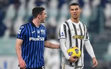Cầu thủ bị Ronaldo từ chối đổi áo cuối cùng cũng có được thứ mình muốn theo cách rất đặc biệt